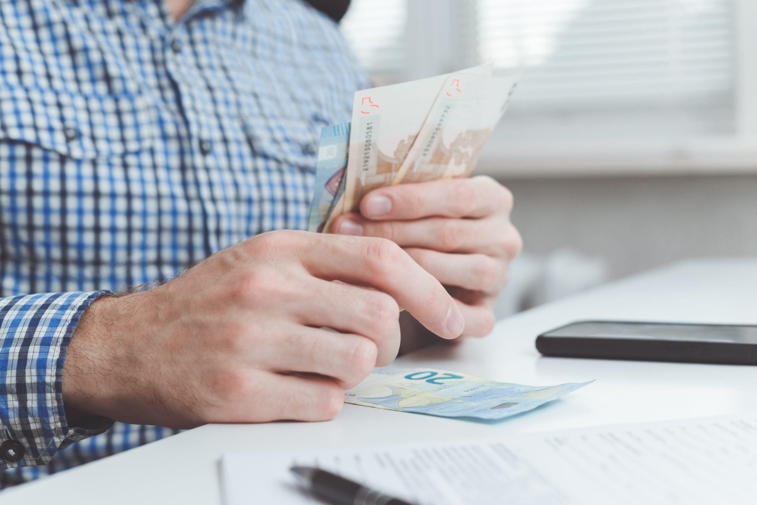 Quais linhas de crédito tem as menores taxas de juros.